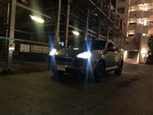 E65さんの愛車:ポルシェ カイエン