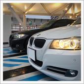 sygn さんの愛車「BMW 3シリーズ セダン」
