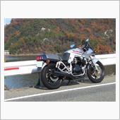 Autobahn EvoさんのGSX1100S KATANA (カタナ)