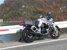 Autobahn EvoさんのGSX1100S_katana