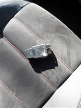 リズムコーポレーションさんのAMG C63 Perfomance Package リア画像
