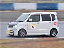 たむキョンさんの愛車:スズキ ワゴンR