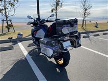 Miracle_HiroさんのR1250GS アドベンチャー リア画像