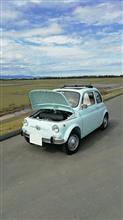 sibainu3003さんの愛車:フィアット その他