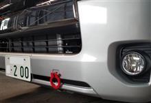 momo+さんの愛車:トヨタ ハイエースバン