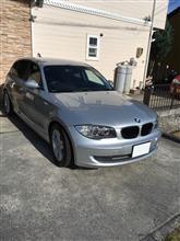 mad6さんの愛車:BMW 1シリーズ ハッチバック