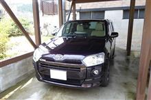 TNTNGUNさんの愛車:トヨタ サクシードバン