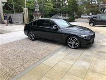 NF1-F30さんの愛車:BMW 3シリーズ セダン