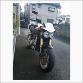 ぽちさんのCORSARO1200