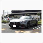 郷丸さんのAMG GT ロードスター