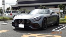 郷丸さんのAMG GT ロードスター メイン画像