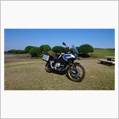 THE FLYさんのF850GS