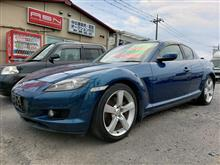 tac-anさんのRX-8