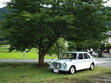 かーた。さんの愛車:MG 1100