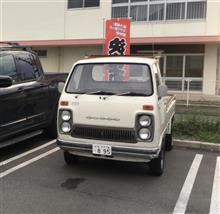 こうた郎さんのTN-V