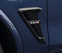 バッカス64さんの愛車:BMW X3M