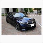 taka@GT さんの愛車「BMW 3シリーズ ツーリング」