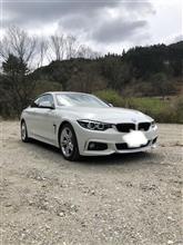 またやん8912さんの愛車:BMW 4シリーズ クーペ