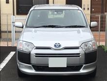 yamame3さんの愛車:トヨタ サクシードバンハイブリッド