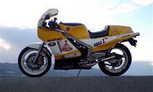 Bob's GarageさんのRG500Γ メイン画像