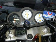 Bob's GarageさんのRG500Γ インテリア画像
