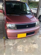 ランエボⅥ乗りのNEEDさんの愛車:三菱 eKワゴン