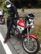 ナオジン55さんのFZX250 ZeaL (ジール) メイン画像