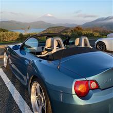 osyooさんの愛車:BMW Z4 ロードスター