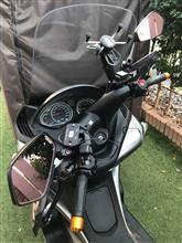 u12651さんのシルバーウイングGT<600>ABS インテリア画像