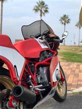 バイクオヤジGOGOさんのKB1 メイン画像