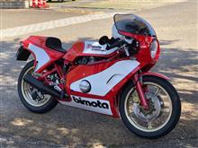 バイクオヤジGOGOさんのKB1 左サイド画像