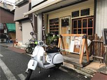 RyouさんさんのベスパPX200FL 左サイド画像