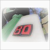 くまたろうの車庫さんのバーディー80