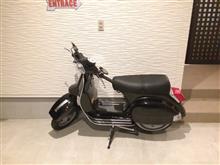 ryu oさんのStar Deluxe 4S 125cc メイン画像