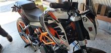 707あきさんのロードバイク メイン画像
