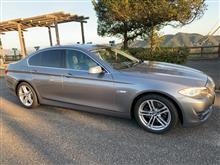えいじF10さんの愛車:BMW 5シリーズ セダン