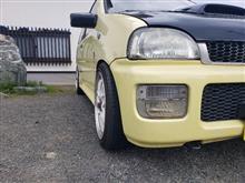 群馬富士陸さんの愛車:スバル レックス