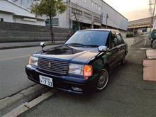 DEKOTORA613さんの愛車:トヨタ コンフォート