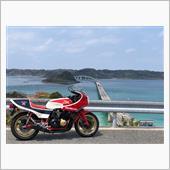 バイクオヤジGOGOさんのCB1100RC