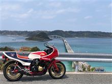 バイクオヤジGOGOさんのCB1100RC メイン画像