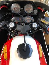 バイクオヤジGOGOさんのCB1100RC インテリア画像