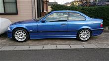 hidekit_99さんの愛車:BMW M3 クーペ