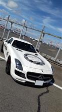 63(ロクサン)さんのSLS AMG メイン画像
