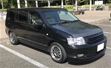 さちえもんさんの愛車:トヨタ サクシードワゴン