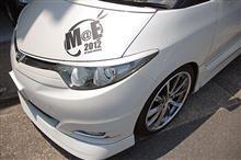 トヨタ エスティマ DBA-ACR50W-GFXSK
