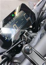 星霜さんのCB250R インテリア画像