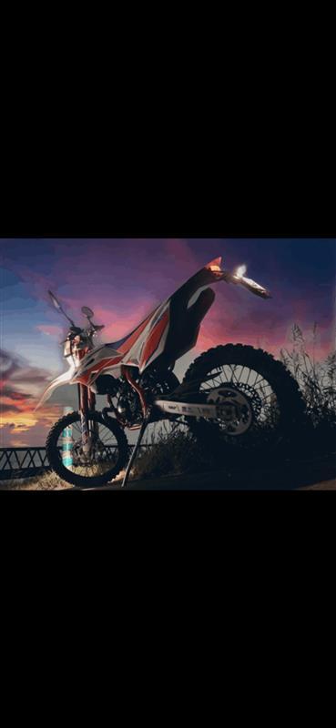 超級覇王電影弾さんのRR_Enduro_50_Racing