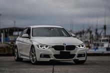ま~@さんの愛車:BMW 3シリーズ セダン