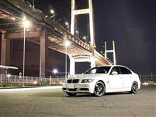 Yuichi(元すらいむ!)さんの愛車:BMW 3シリーズ セダン