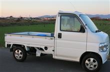 599LINEさんの愛車:ホンダ アクティトラック
